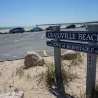 Craigville Beach, Cape Cod, MA.